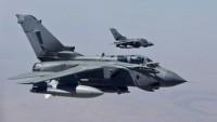 Libya yönetimi Amerika'nın hava saldırısını kınadı