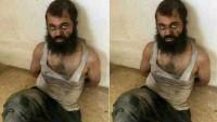 Libya'da Sağ Olarak Yakalanan IŞİD Lideri İsrail'in MOSSAD Elemanı Çıktı