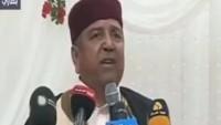 Libya'nın En Büyük Aşiret Liderine Suikast