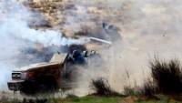 Libya'da Trablus hükümetinin bir bakanının kaçırılması üzerine çatışmalar çıktığı bildiriliyor