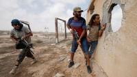 Libya'da kabileler çatışıyor