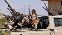 Libya'daki iki hükümet arasında çatışma çıktı