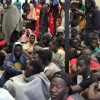Göçmenlerin Libya'da köle olarak satıldığı iddiası gündemde