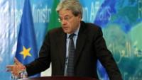 İtalya: BM kararı ile Libya'ya müdahalemiz gerekirse üzerimize düşeni yaparız