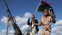 Libya'da Hafter'e bağlı güçler Cufra Hava Üssü'nde kontrolü ele geçirdi