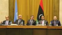 Libya uzlaşı görüşmeleri Fas'ta sürecek