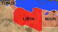 Tunus, Libya sınırına duvar örecek