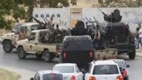 Libya'nın Sirte şehri çatışmalarında ağır can kaybı