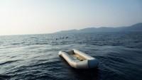 Libya'da göçmen teknesi battı: 146 kayıp