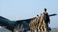 """Büyük Şeytan ABD """"yardım"""" palavrasıyla Libya'ya 2. müdahaleyi planlıyor"""