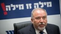 Siyonist İsrail Savunma Bakanı Liberman: İsrail, Suriye'de seyirci olmayacak