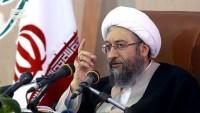 İran, batının insan hakları konusunda ikili tutumunu eleştirdi