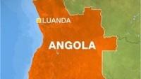 Angola hükümeti, ABD'nin Kudüs Büyükelçiliği açılışına katılan diplomatı ve buna onay veren bölge direktörünü görevden aldı