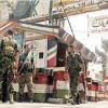 Lübnan'daki Ayn El-Hulve Mülteci Kampı'nda Patlama Meydana Geldi