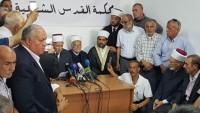 Filistin'de Müslüman liderler yeniden Aksa'ya dönme kararı aldı