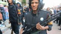 Mısır Rejimi Teşaron Örgütlerin Eliyle Ülkede Kaos Çıkarmaya Çalışıyor. Hristiyanlara Silahlı Saldırı ! 23