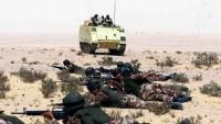 IŞİD'den Mısır'da Kontrol Noktasına Saldırı: 12 Asker Öldü