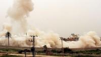 Mısır Gazze sınırındaki 12 yeni tüneli yıktı