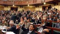Adaların satılmasını protesto eden Mısırlı milletvekili istifa etti