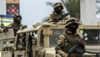 Mısır'da Askerlere Bombalı Saldırı