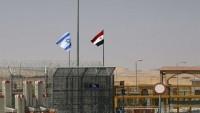 Mısır Rejimi Kapılarını İşgal Rejimine Sonuna Kadar Açtı
