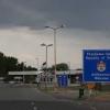 Macaristan, Sırbistan sınırını tel örgülerle kapattı