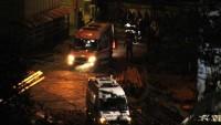 Çanakkale'de Kurşun madeninde göçük; bir işçi öldü