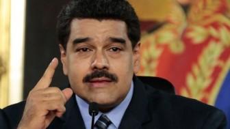 Venezuela Lideri Maduro: Bu darbe girişimi cezasız kalmayacak