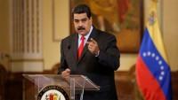 Venezuela'dan ABD'ye Uyarı !