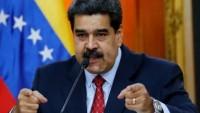 Maduro: Venezuela askerleri, ABD'ye bağımlı değiller