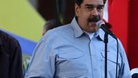 Maduro: Kolombiya Devlet Başkanı İnsan Bedeninde Bir Şeytan