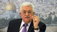 Siyonist Mahmut Abbas Ve Mısır Batı Şeria Direnişini Bastırmak İçin Toplandı