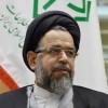 İran istihbarat bakanı: İran güvenlik güçleri teröristlere acımaz