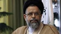 Alevi: Füze operasyonu İran'ın operasyonel ve istihbari gücünü gösterdi