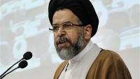 İran İstihbarat Bakanı: IŞİD, ABD-İsrail Komplosunun Sonucudur
