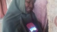 Nijerya'da eşini ve 6 çocuğunu şehid veren Hizbullahi kadın konuştu