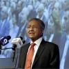 Malezya'da Seçimleri Kaybeden Necip Rezak'a Yurt Dışına Çıkış Yasağı Getirildi