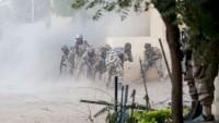 Mali'de hafta sonu yaşanan çatışmalarda 11 kişi hayatını kaybetti