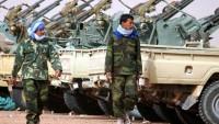 Mali'de Azavad Hareketi İle Hükümet Yanlısı Guruplar Arasında Çatışma Çıktı