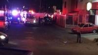 Meksika'da silahlı saldırı: 16 ölü, 8 yaralı