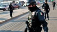 Meksika'da Silahlı Çatışmada 4 Kişi Öldü