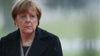 Merkel'den 'büyükelçiliklerinizi Kudüs'e taşımayın' çağrısı
