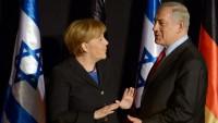 İsrail – Alman ortak bakanlar kurulu toplanıypr