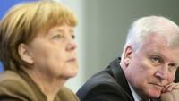 Merkel, Suriye'deki niyetlerini açıkça söyledi: Önemli olan savaşın Esad'sız bitmesidir
