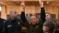 Fetih Lideri Esir Mervan El-Bergusi'nin Sağlık Durumu Kötüleşti