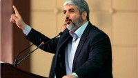 """Hamas Lideri Meşal: """"Hamas Direnişe Nitelikli Kimlik Kazandırdı"""""""