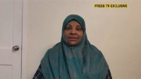 Merziye Haşimi: ABD'de beni inancımdan dolayı gözaltına aldılar