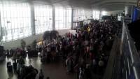 Kaçırılan Mısır uçağındaki yolcular, Kahire'ye döndü