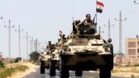 Mısır, Suudi koalisyonundan ayrıldı