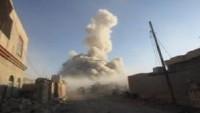 Mısır'da BM Karargahına Roketli Saldırı Düzenlendi